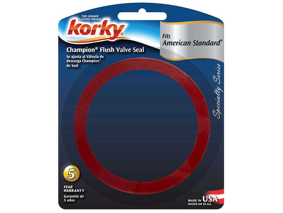 Fits American Standard® Champion® Flush Valve Seal