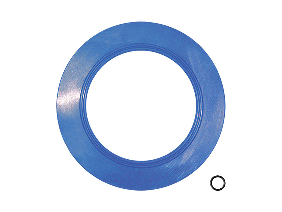 Fits American Standard Champion 4 and Eljer Titan 4 Flush Valve Seal