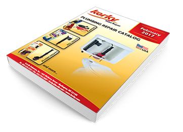 Plumbing Repair Catalog