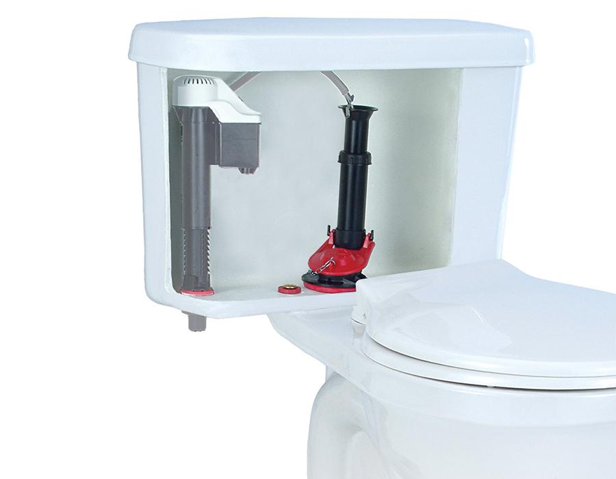 Adjustable 2 Quot Flush Valve Amp Premium Flapper Flush Valve