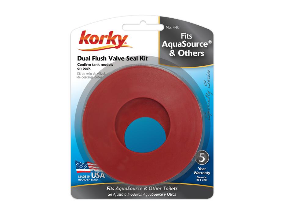 Fits Aquasource Toilets Amp Others Dual Flush Seal Kit