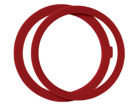 Universal 3 Quot Valve Seal Kit Flapper Amp Seal Replacements