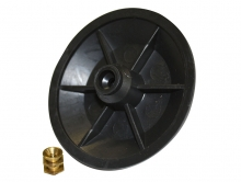 Korky 421 combo seat disk