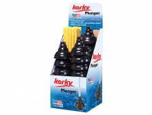 Korky 93-30 Plunger Merchandiser